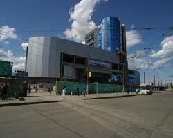 Балканский, торгово-развлекательный комплекс