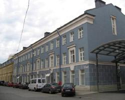 Биржевой, 6