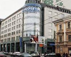 Бизнес-центр имени Меерхольда
