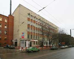 Большая Пушкарская, 20