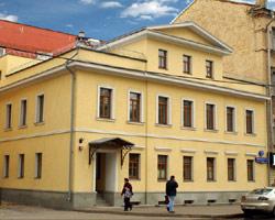 Большая Серпуховская, 32