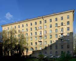 Ладога-Центр