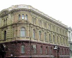 Дворец Великого Князя Михаила Романова