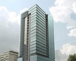 Gazoil Plaza