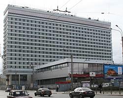 Азимут (Советская), гостиница