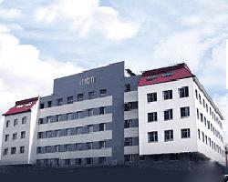 HiTec House