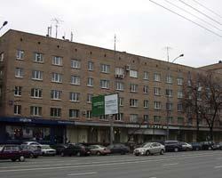 Комсомольский, 9