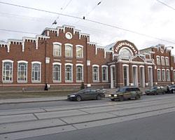 Кондратьевский