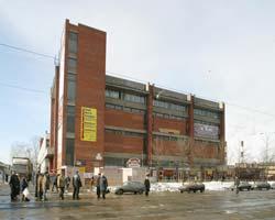Кронштадтская, 11