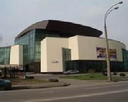 Московит, культурно-зрелищный центр