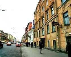 Лиговский, 114А
