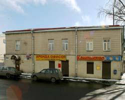Лиговский, 270