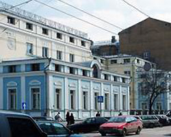 Малая Дмитровка, 10