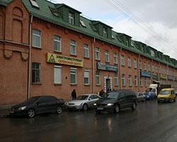 Киевская, 6