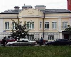 На Балакиревском