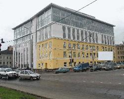 Новоданиловский Дом