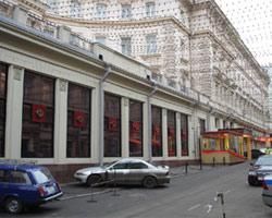 Петровские Линии, 2
