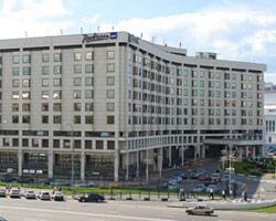 Рэдиссон САС Славянская, гостиница