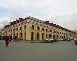 Андреевский Двор
