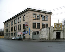 Волковский (Волковский пр.)