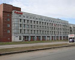 Завод СПУ